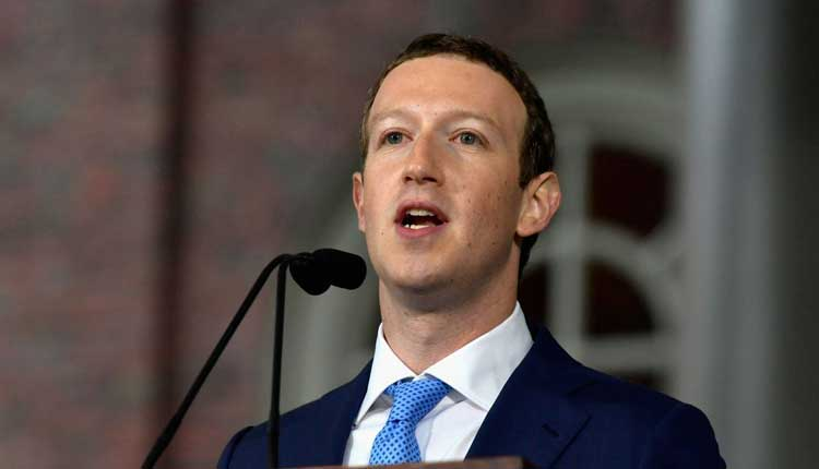 Mark Zuckerberg, Redes Sociales, Facebook,