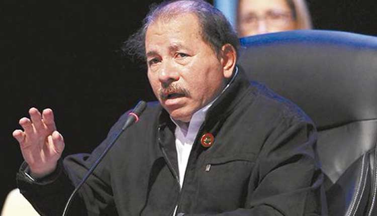 Daniel Ortega, Actualidad, Nicaragua,