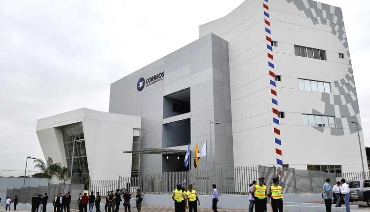 Empresas Publicas, Economía, Ecuador,