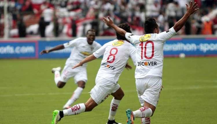 Deportes, Liga de Quito, EL Nacional,