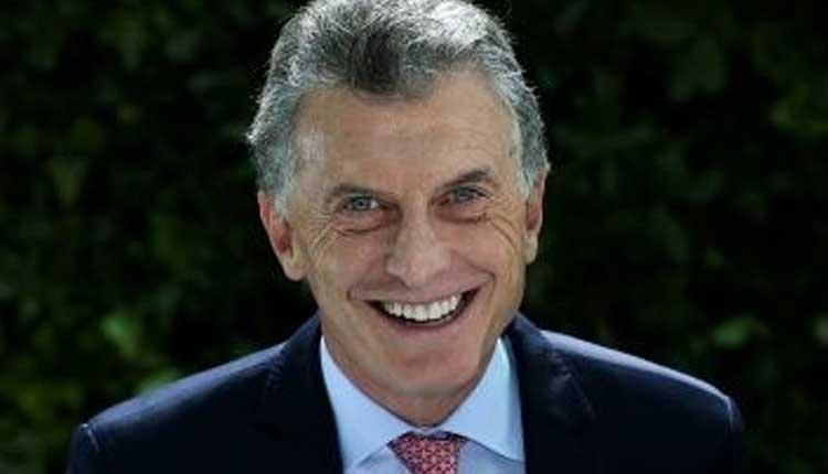 Mauricio Macri, Argentina, Política,