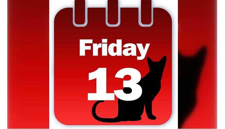 Viernes 13, Curiosidades, Superstición,