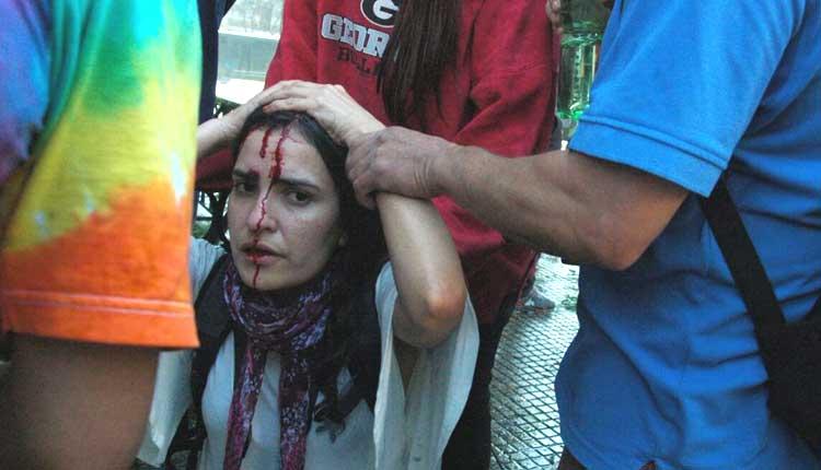 Violencia, Chile, Educación,