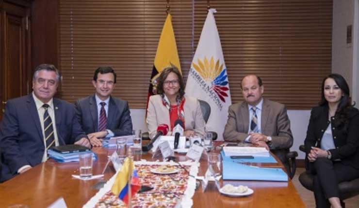 Consejo de Administración Legislativa calificó el proyecto urgente. Se tramitará la Comisión de Desarrollo Económico