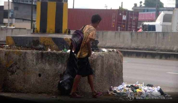 Alcalde de Guayaquil insta a derogar ley que ha propiciado consumo de droga