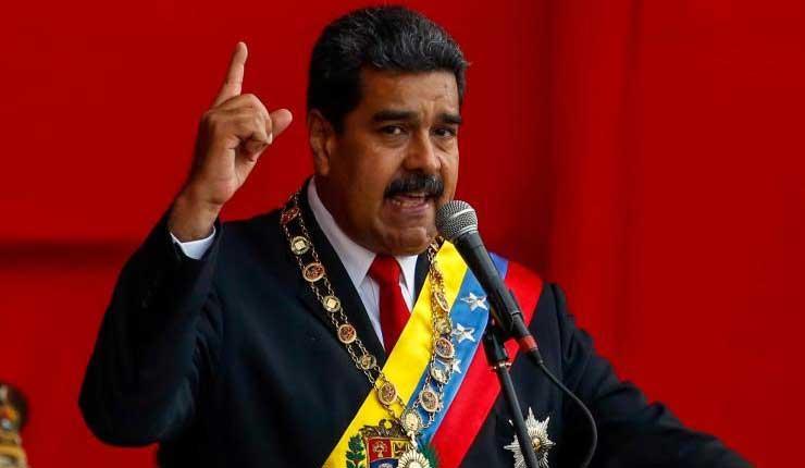 La Unión Europea ultima las nuevas sanciones a Venezuela