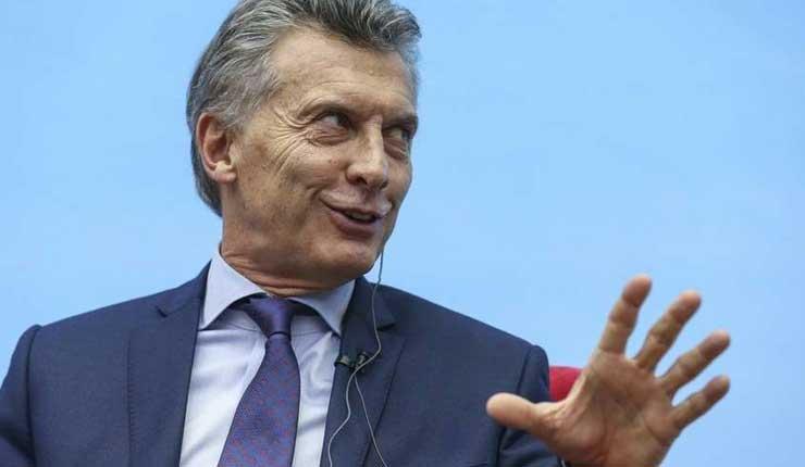 Macri veta ley opositora que frenaba aumento tarifario