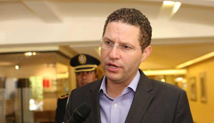 Mauricio Rodas, Política, Quito,