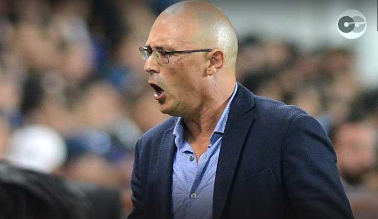 Alfredo Arias habría llegado a un acuerdo con la directiva de Emelec para su desvinculación del club, tras la irregularidad que marcó su equipo en el inicio de la temporada 2018