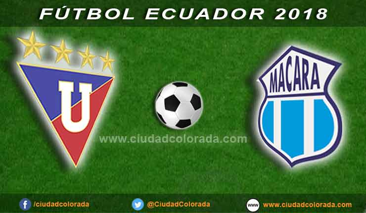 Liga de Quito, Fútbol, Campeonato Ecuatoriano,