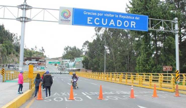 97% de refugiados que vive en el país son colombianos