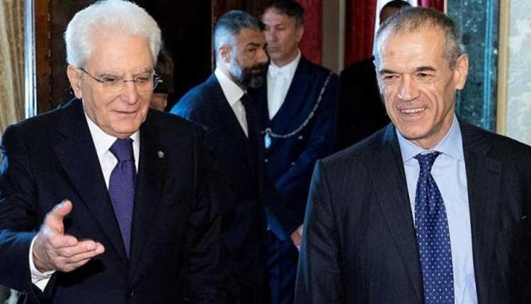 Política, Italia, Crisis,