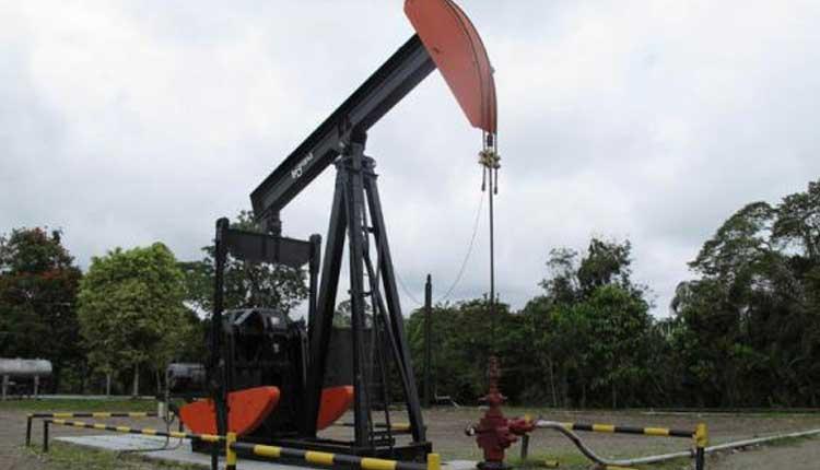 Ecuador, Petroleo, Economía,