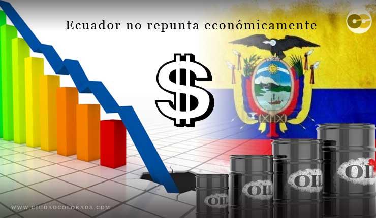Precio del petróleo sube pero la liquidez de la economía ecuatoriana no  mejora