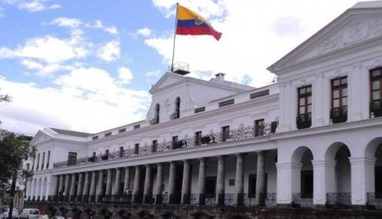 Gobierno de Ecuador, Estados Unidos, Frontera, EE.UU,