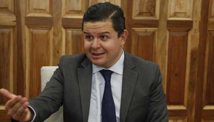 Lenin Moreno, Política, Presidencia,