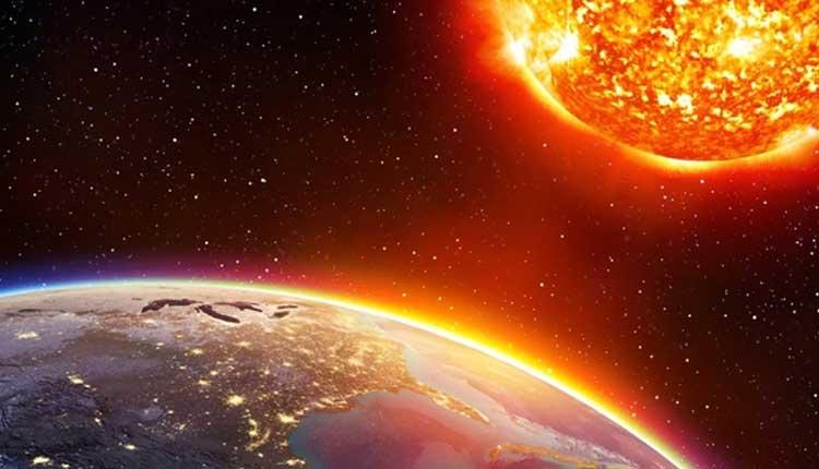 Nasa, Tierra, Ciencia,