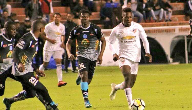 Liga de Quito, Fútbol, Deportes,