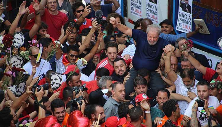 Lula Da Silva, Brasil, Política,
