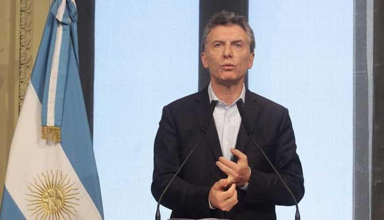 Mauricio Macri, FMI, Depreciación de Peso, Economía,