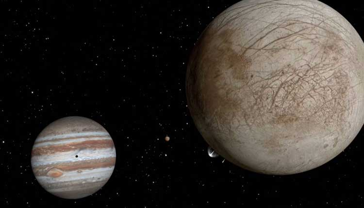 Nasa, Júpiter, Ciencia,