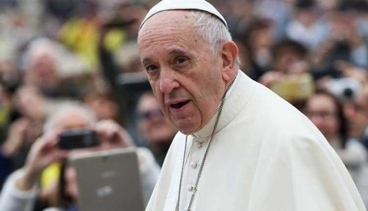 Papa Francisco, Sociedad, Violencia,