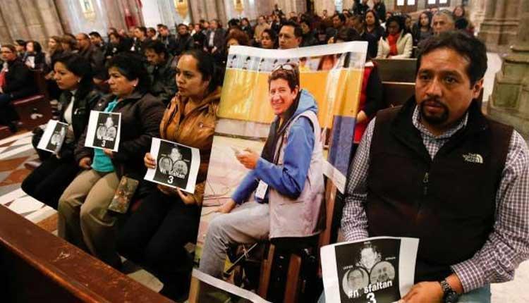 Secuestro, Periodistas, Política, Ecuador,