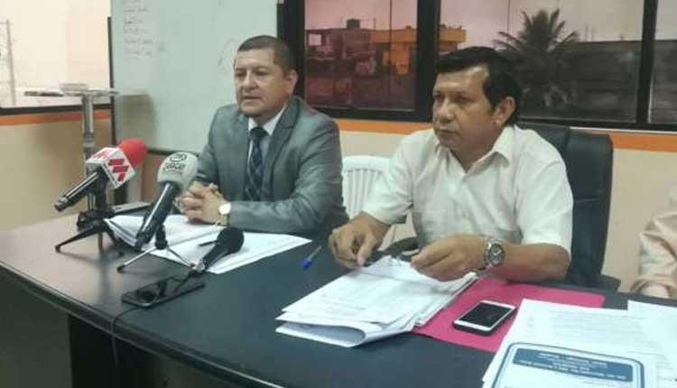 Unitaxi, Santo Domingo Judicial,