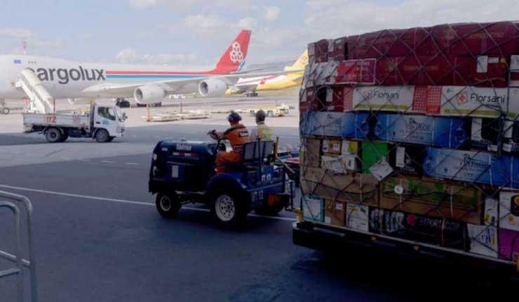 La CAN da de baja a la tasa aduanera de Ecuador
