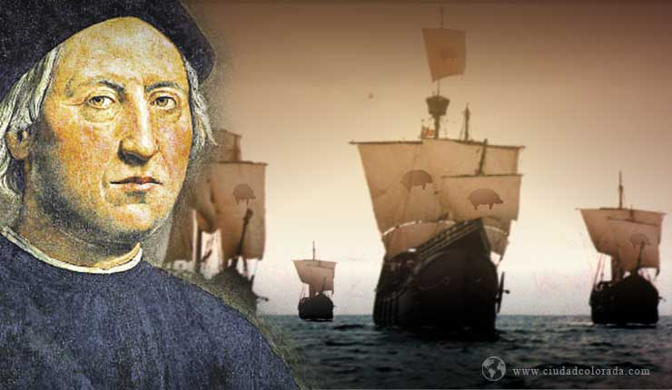 EEUU devuelve a España carta de Cristóbal Colón