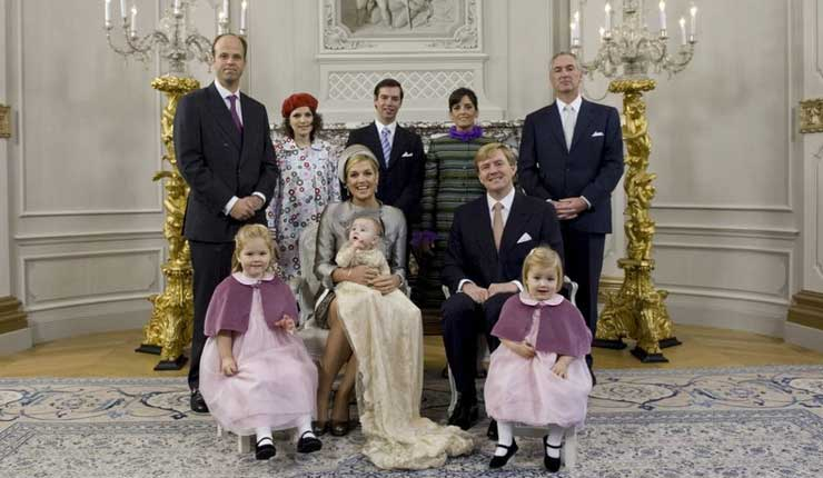 Hallan muerta a la hermana de la reina de Holanda en Argentina