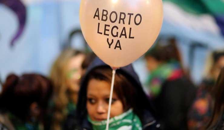 Argentina: Con el apoyo de 129 diputados el Congreso da el sí al aborto legal