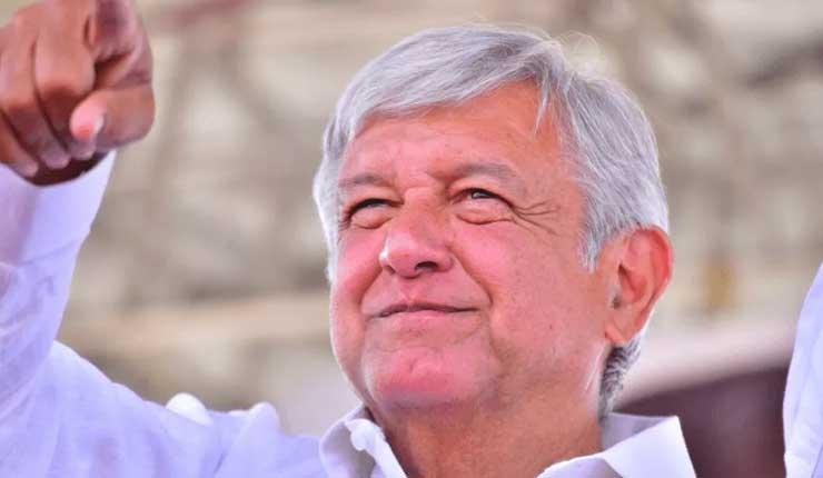 Andres Lopez, México, Elecciones,