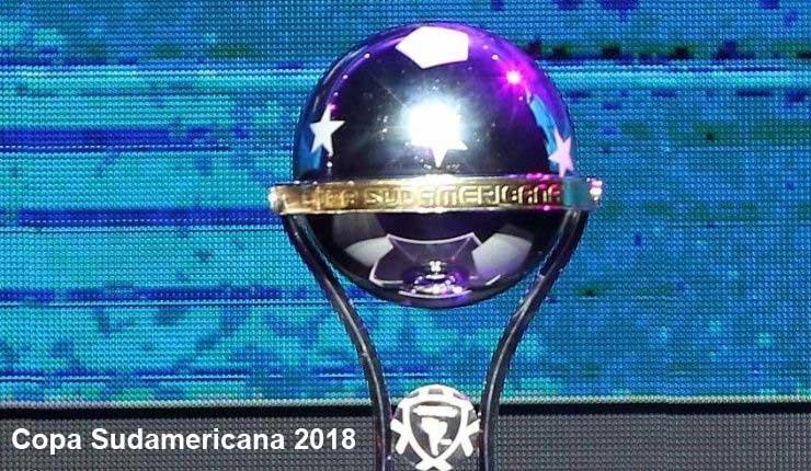 Copa Sudamericana, Fútbol, Conmebol,