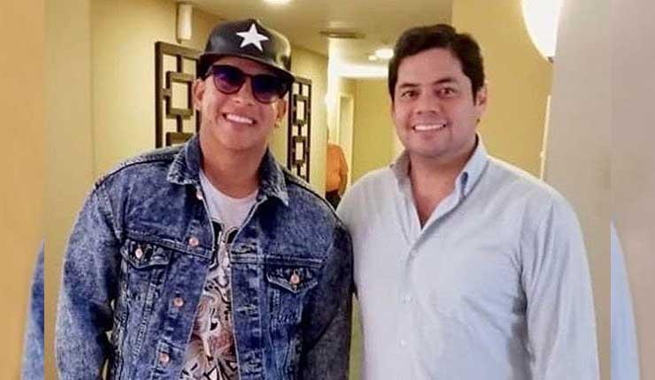 Polémico concierto de Daddy Yankee en Machala
