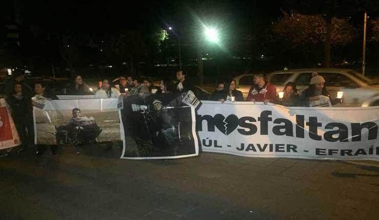 Delegación de Ecuador viajará a Colombia para identificar los cuerpos de periodistas