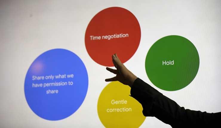 Google prepara su asistente Duplex para los próximos meses
