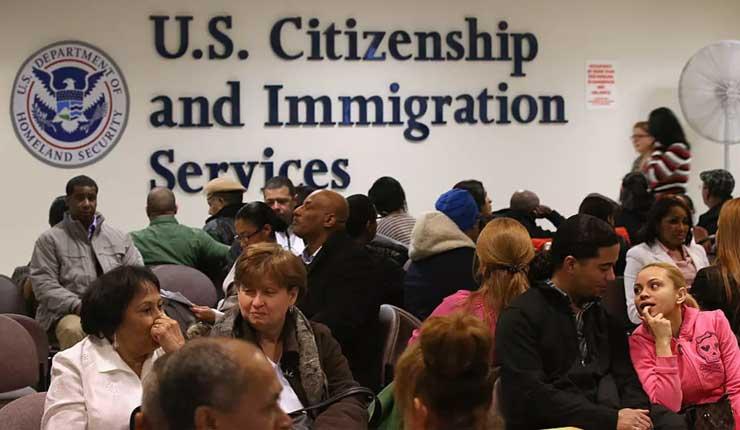 Crecen 44% solicitudes de asilo de centroamericanos en EEUU
