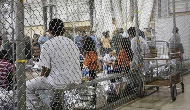 Trump defiende separación de hijos y padres migrantes