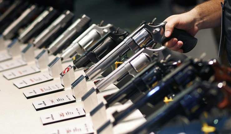 Reporte: Hay más de 1.000 millones de armas en el mundo