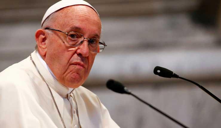 El Papa acepta la renuncia de tres obispos chilenos por los escándalos de abusos sexuales a menores