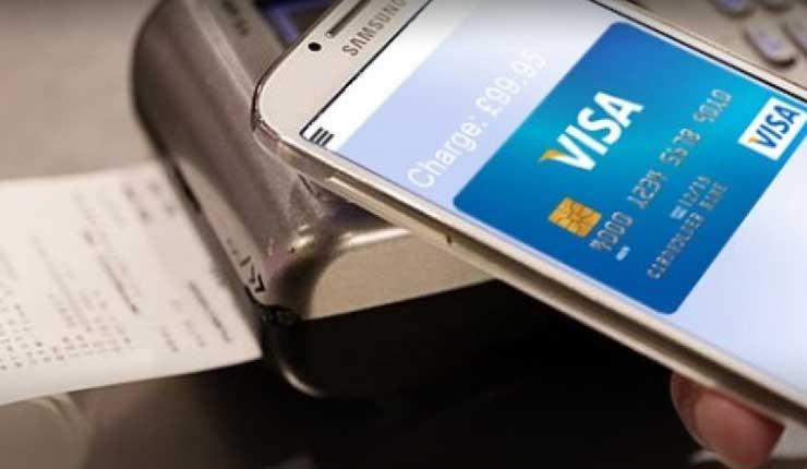 Visa investiga la caída de su servicio de pagos en Europa