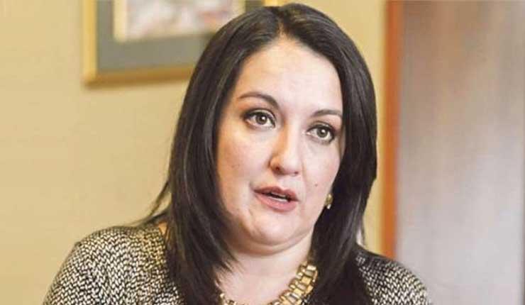 Ana Marcela Paredes: Ser independiente provocó represalias, no coincido con 4 miembros del CNE