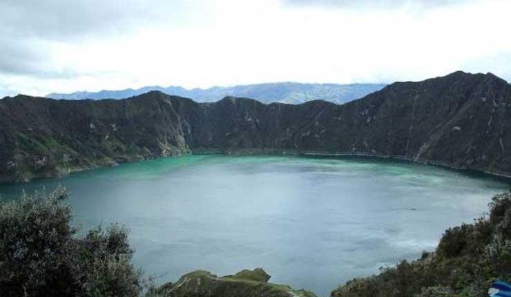 Ecuador comenzará a cobrar entrada a ciertas áreas protegidas, según MAE