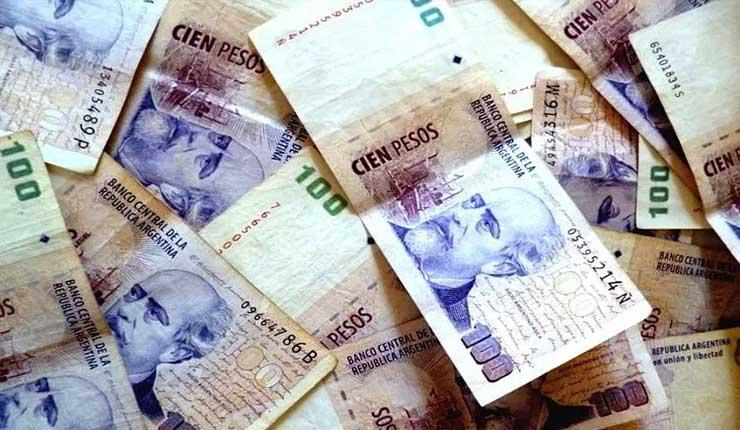 La actividad económica de Argentina cae un 5,8% en mayo
