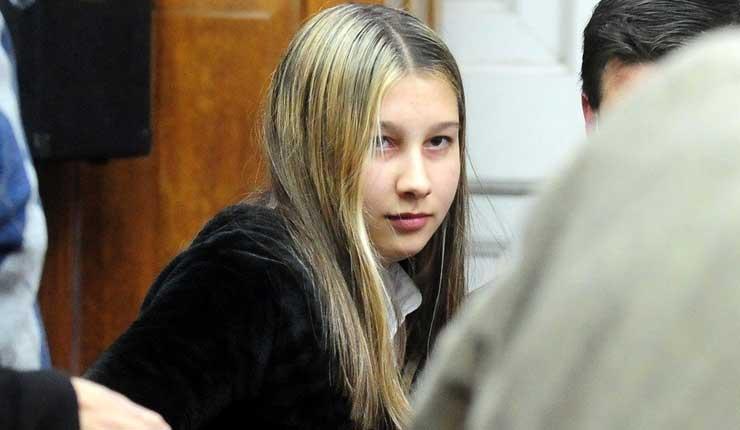 Cárcel perpetua a mujer de 19 años que mató a balazos al novio en Argentina