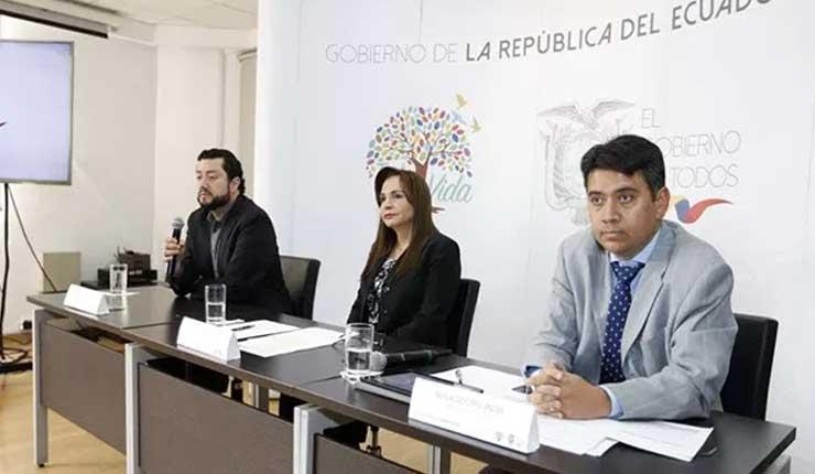 Caída del Petróleo afectó la calidad de empleo en Ecuador