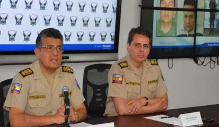 Presunto asesino de David Romo fue capturado en Colombia