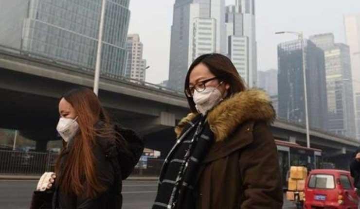 China lanza nuevas medidas para reducir la contaminación hasta 2020