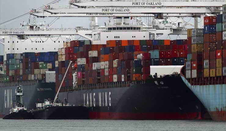 China acusa a EEUU de lanzar la mayor guerra comercial en la historia económica